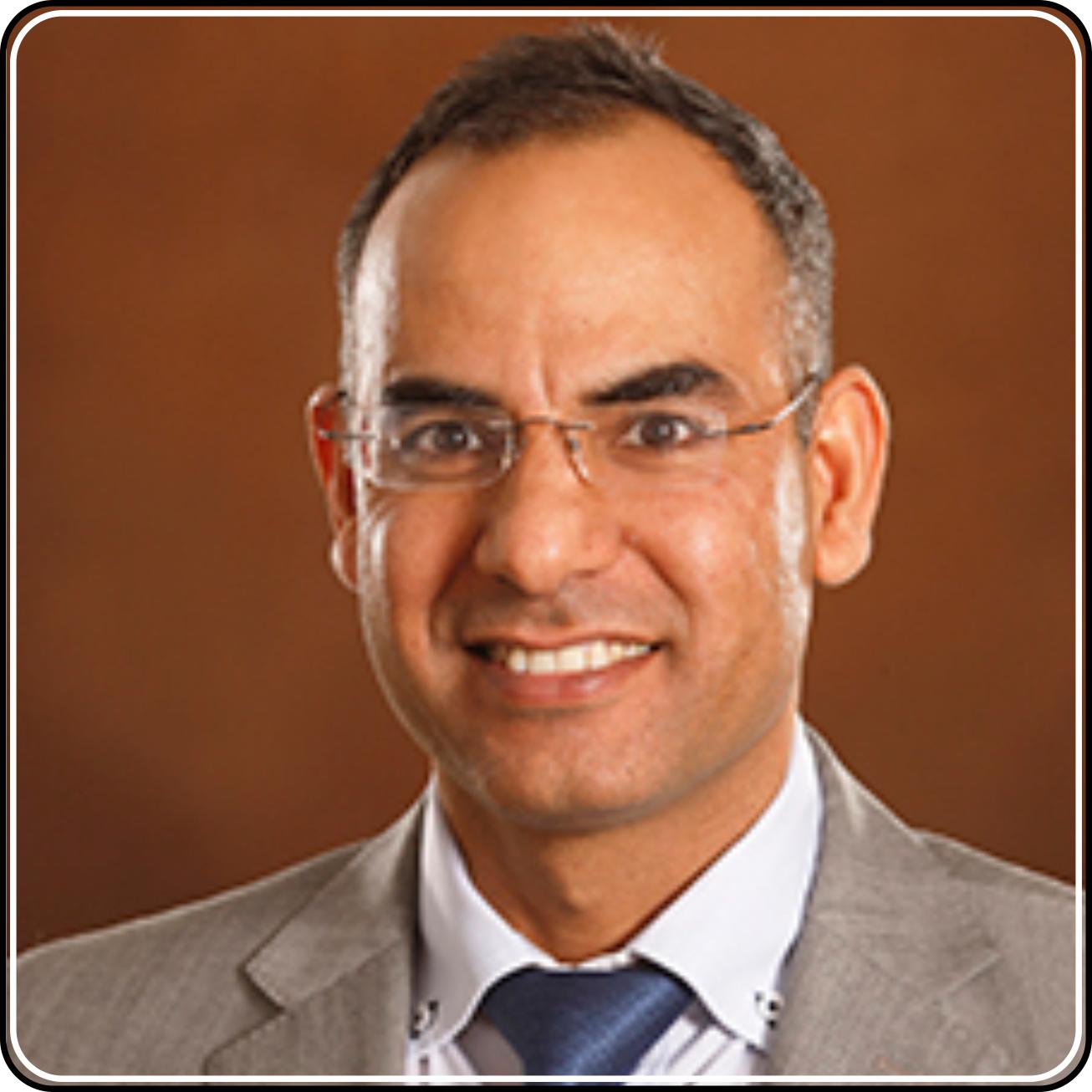 Associate Prof. Dr. Waseem Haider