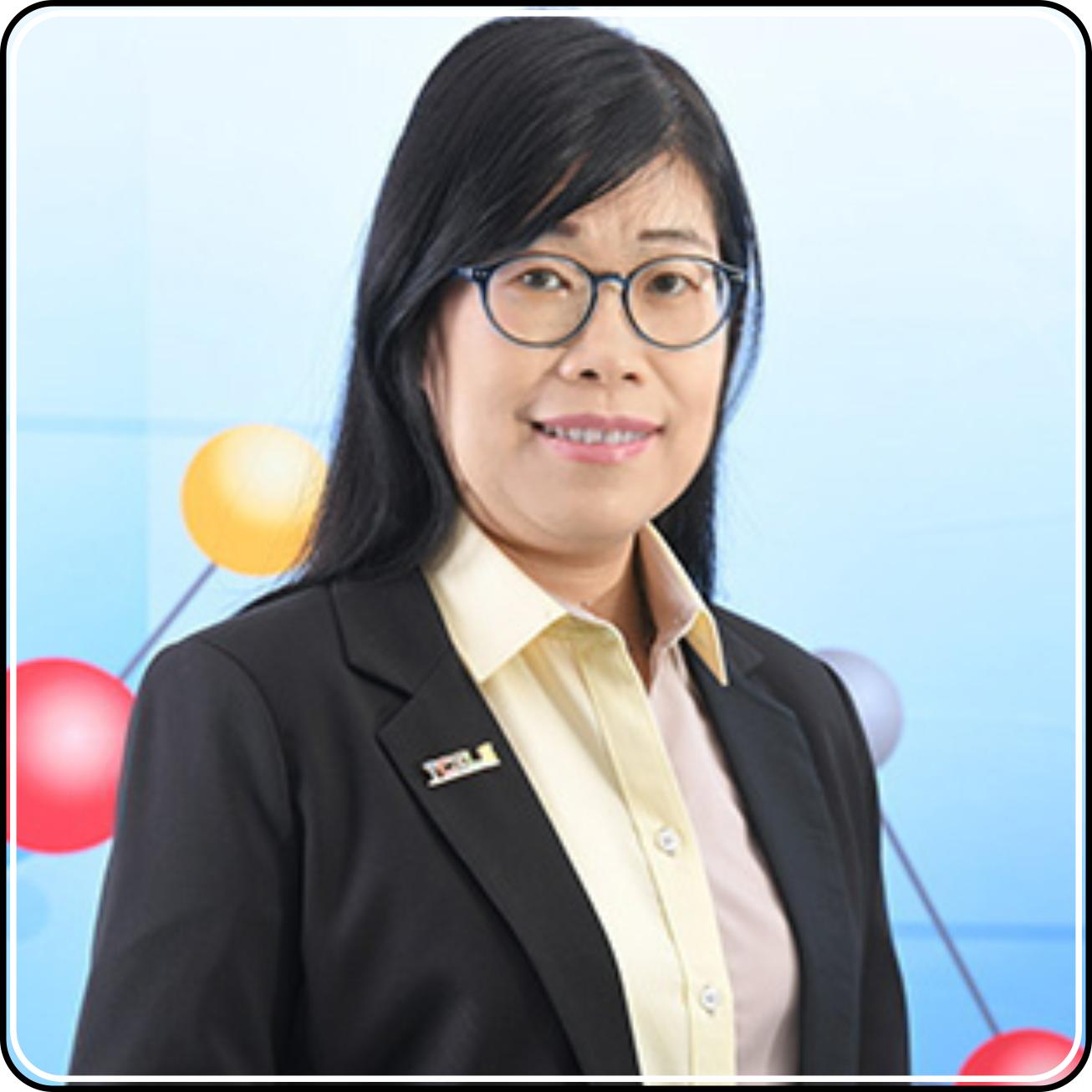Dr. Taweeporn Gedarram