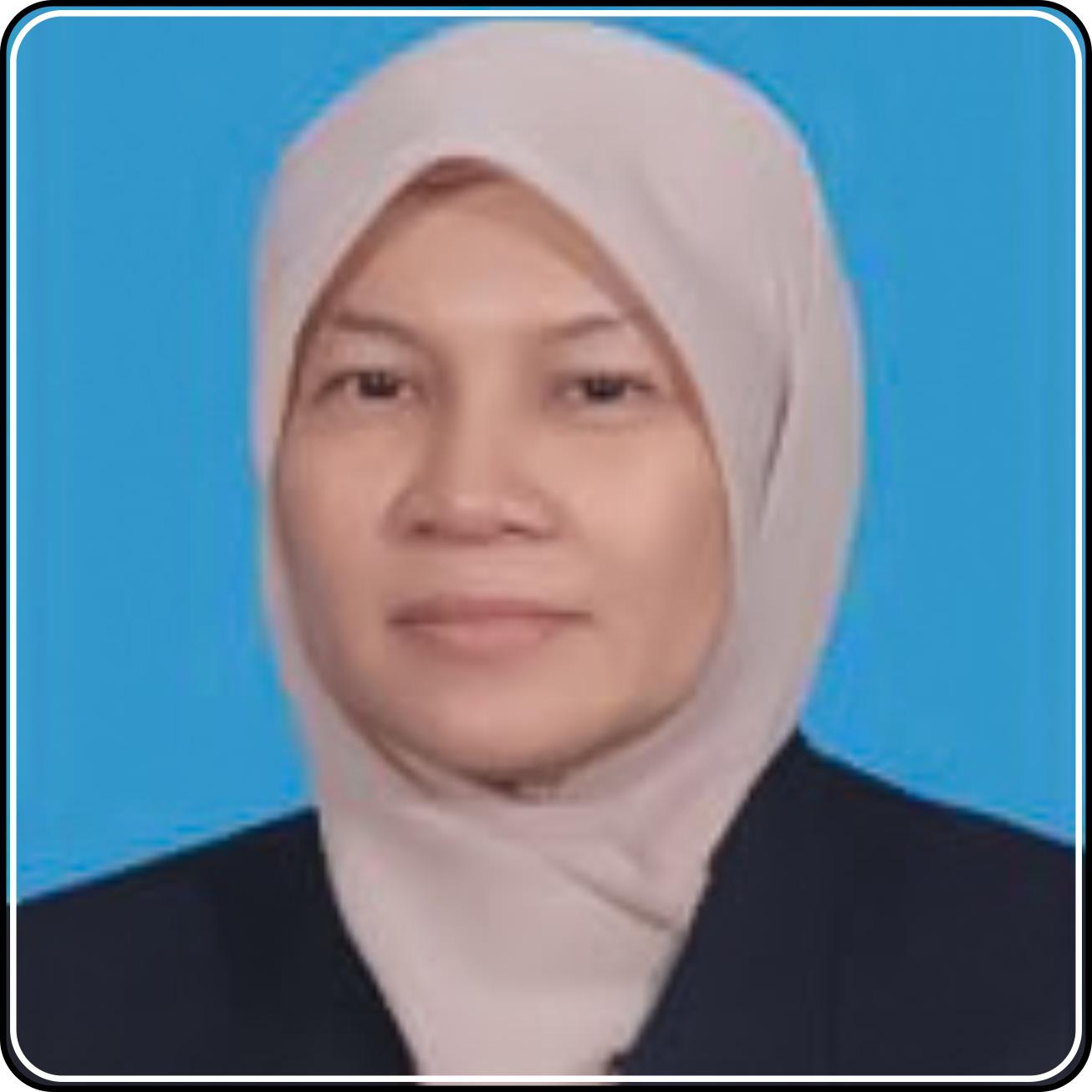 Associate Prof. Dr. Intan Safinar Binti Ismail