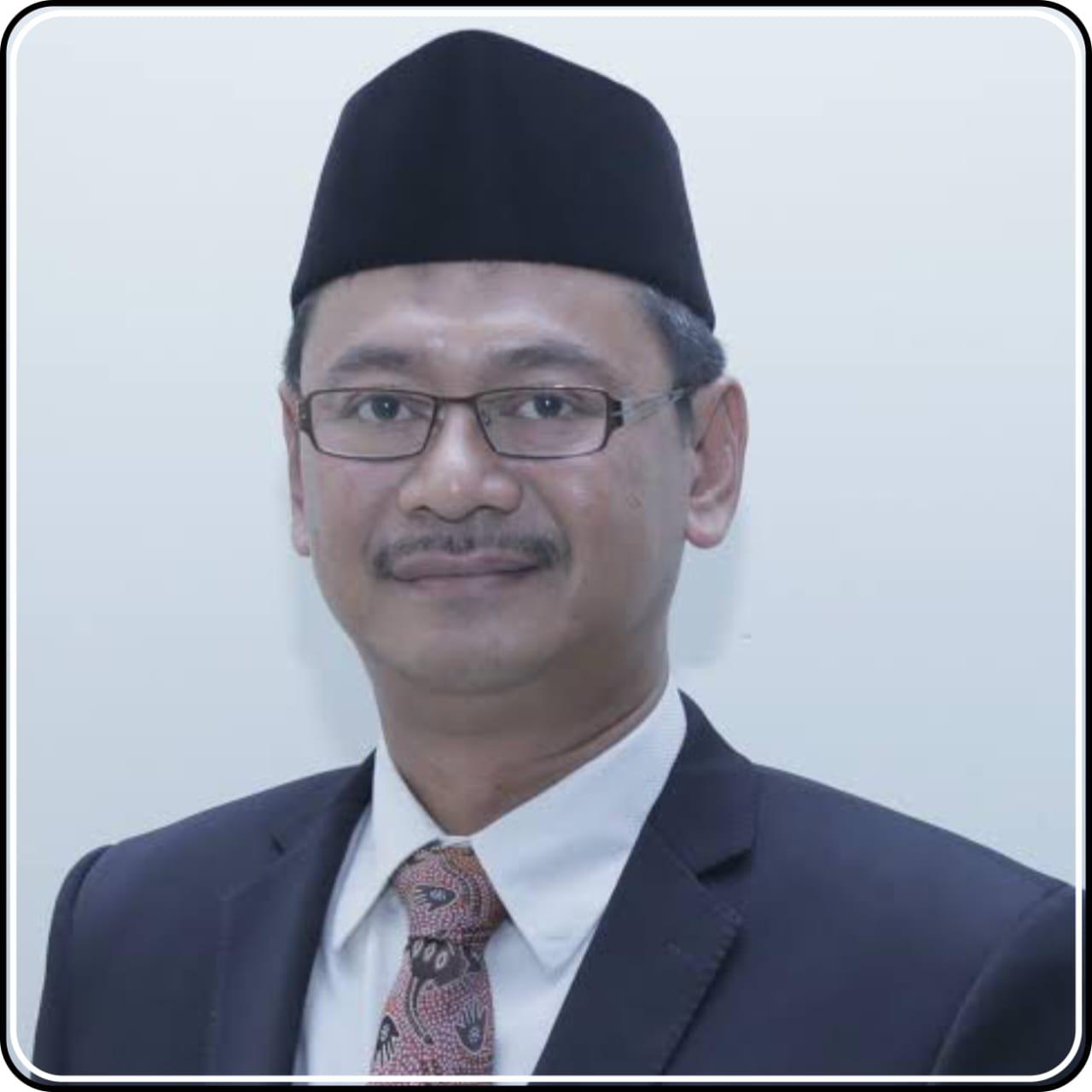 Dr. dr. Asep Sukohar